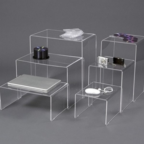 Prodotti per arredo - Tavolini plexiglass ...